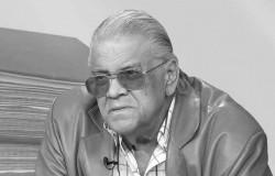A murit jurnalistul Florin Condurăţeanu