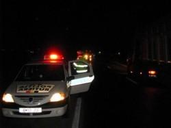 Un bărbat de 59 de ani a fost bătut crunt azi noapte în zona gării din Arad
