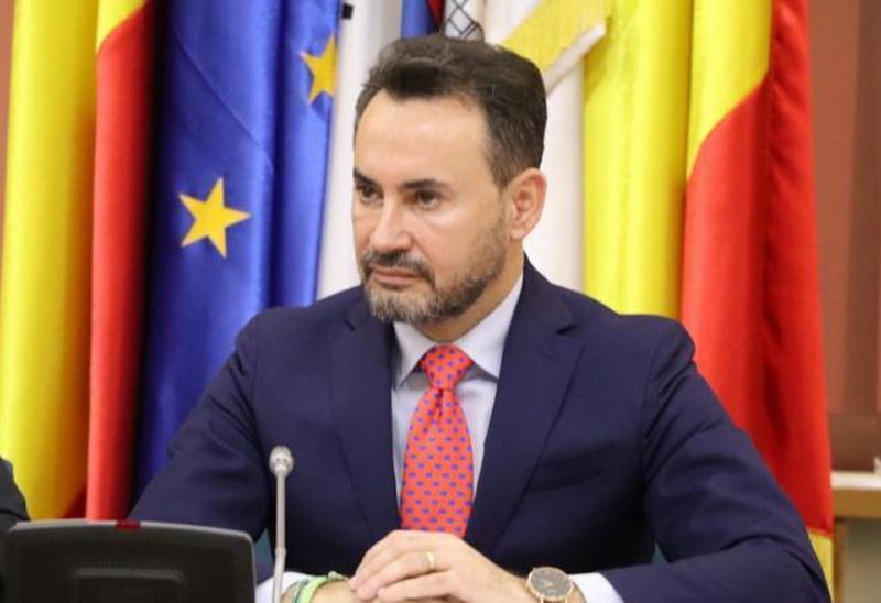 """Gheorghe FALCĂ: """"Am votat pentru siguranța feroviară la nivel european"""""""