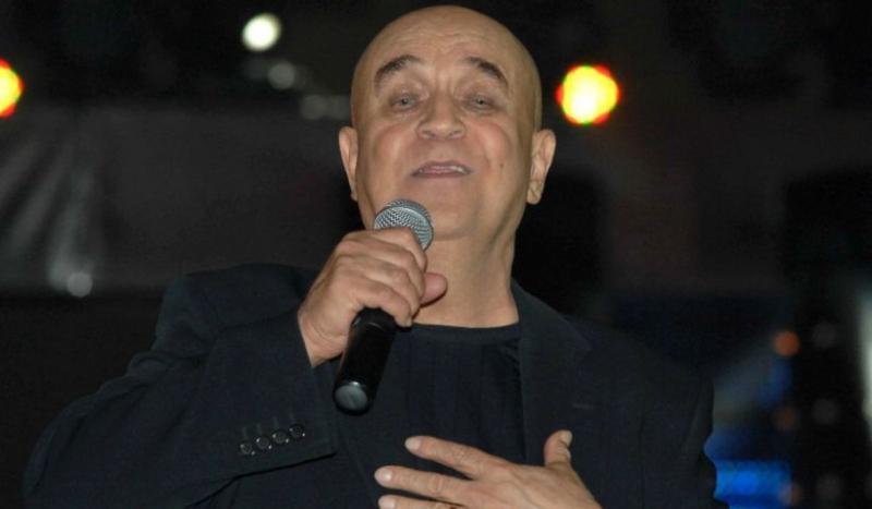 Benone Sinulescu a fost găsit inconştient în casă. Artistul a fost internat la Spitalul Județean Arad