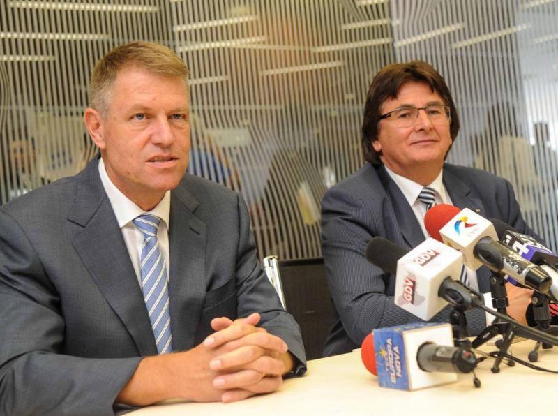 Nicolae Robu vrea să candideze pentru un nou mandat de primar al Timișoarei