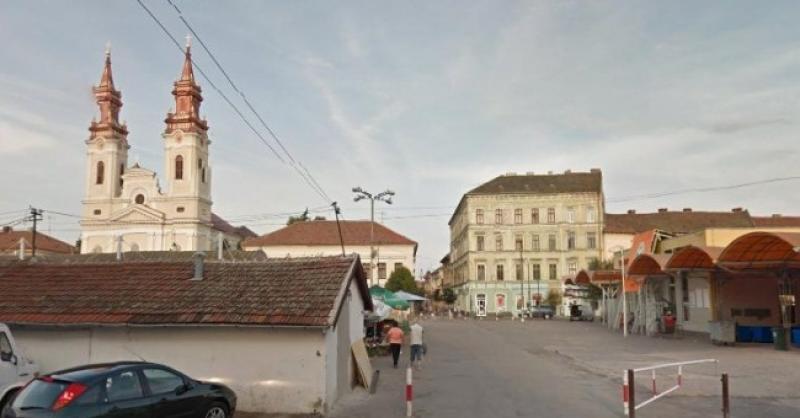 Piața Catedralei fără parcare subterană