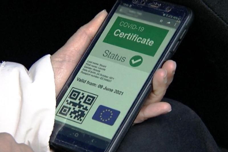 Din 6 august, pașaportul Covid ar urma să devină obligatoriu în Italia