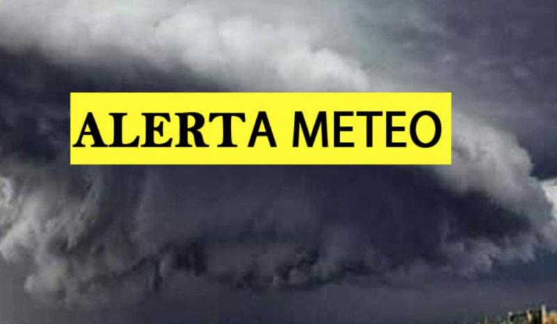 Aradul sub avertizare a două CODURI galbene, unul de caniculă iar altul de fenomene extreme