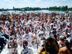 Începe Ghioroc Summer Fest pe litoralul vestului