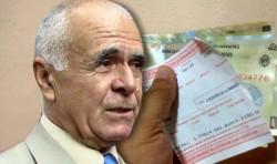 Umor negru la români. Guvernul răsuflă ușurat. A murit omul cu cea mai mare pensie din România