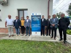 Guvernarea PNL realizează primul mare proiect de extindere a reţelei de gaz în judeţul Arad