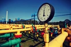 ANRE a aplicat amenzi de 400.000 de lei furnizorilor de gaze naturale