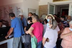 Cadastrare gratuită pentru locuitorii din Vladimirescu
