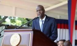 Preşedintele statului Haiti a fost asasinat. Prima doamnă a fost rănită