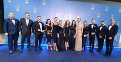 TNL Arad obţine premiul pentru cea mai activă filială de tineret din România