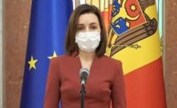Partidul Maiei Sandu i-a zdrobit pe comuniști la alegerile parlamentare din Republica Moldova. AUR a obținut un scor rușinos