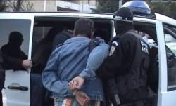 Un urmărit internațional a fost depistat de polițiști la Șiria