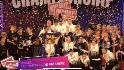 Arădenii de la Doma Art, câștigători la Hip Hop Internațional România 2021