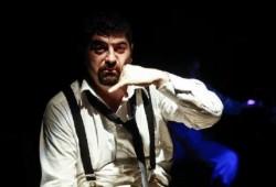 """""""Ruleta rusească"""", pe scena Teatrului de Vară"""