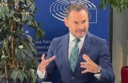 """Gheorghe FALCĂ: """"Marile investiții din România se realizează prin industria arădeană"""""""