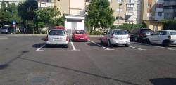 """Recons anunță preluarea cererilor pentru locurile de parcare din Micălaca """"Zona 300"""""""