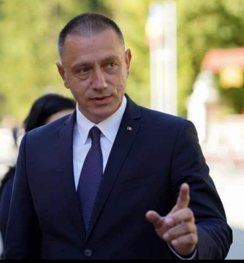 Mihai Fifor: PSD cere demiterea de urgență a ministrului Transporturilor