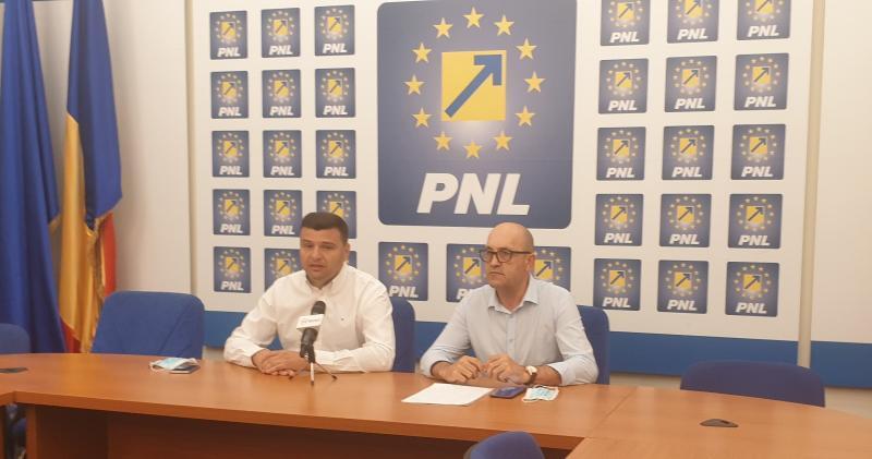 PNL votează pentru deblocarea lucrărilor la pasajul din Micălaca
