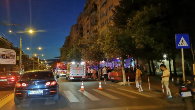 Doi gemeni de doi ani au murit după ce au căzut de la etajul 10 al unui bloc din Ploiești