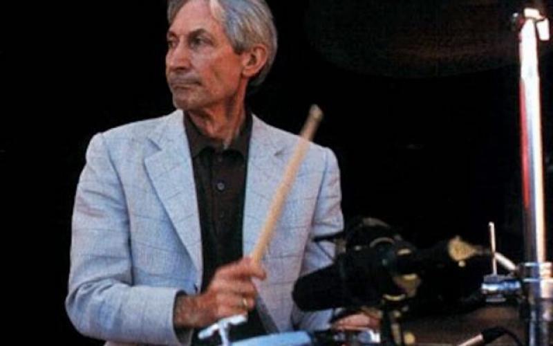 A murit Charlie Watts, bateristul legendarei trupe The Rolling Stones