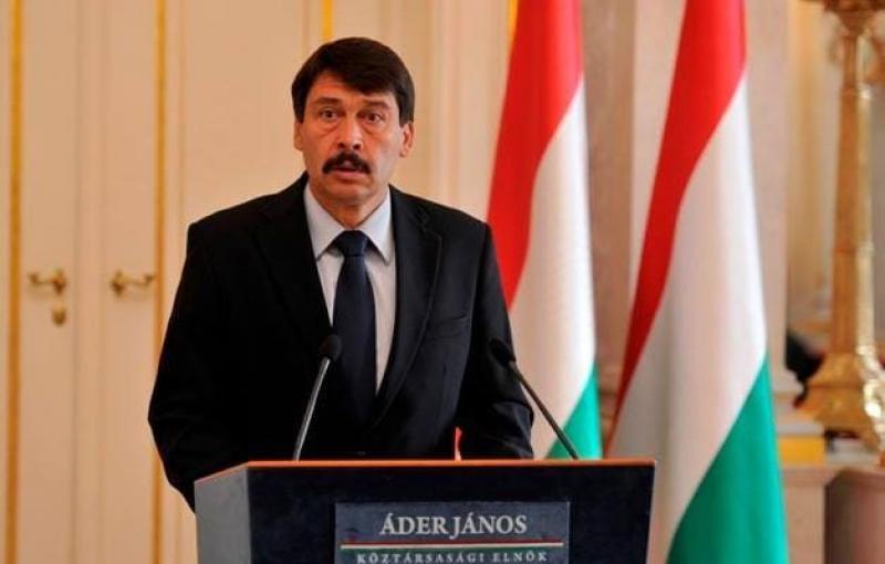 România reacționează dur. Președintele Ungariei a comparat anexarea Crimeei de către Rusia cu Tratatul de la Trianon în urma căruia Transilvania a revenit României