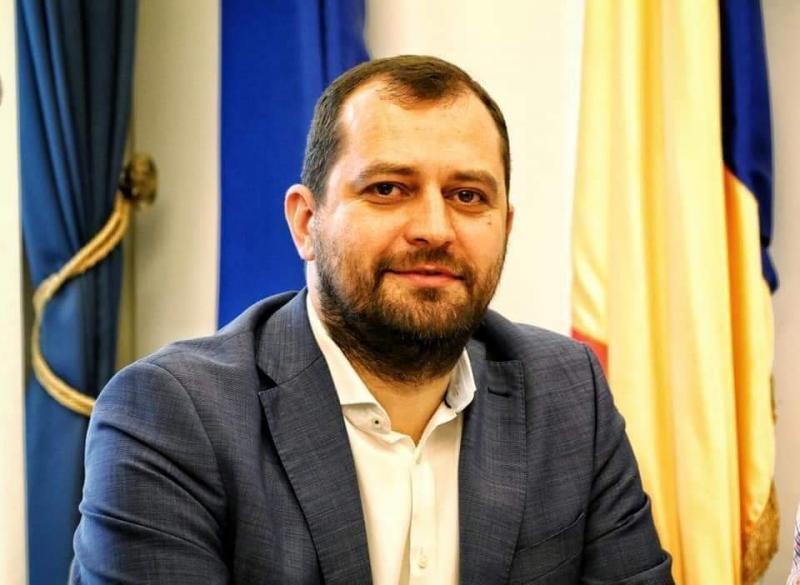 Nou pas în realizarea centurii ocolitoare a comunei Vladimirescu