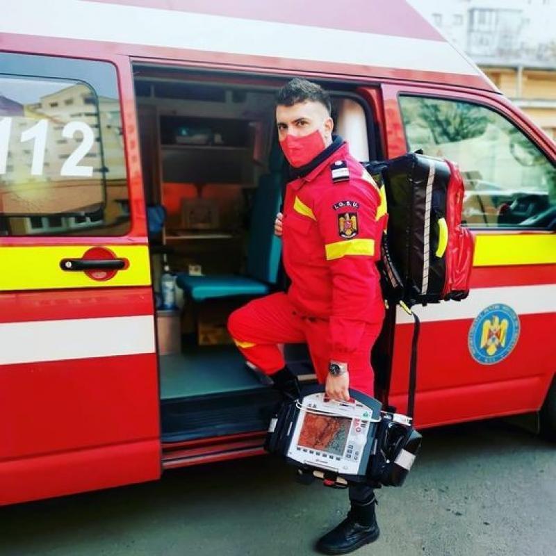 Consiliul Județean cumpără din fonduri europene ambulanțe SMURD și o autospecială de stins incendii