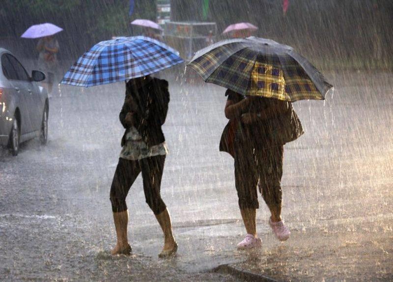 Meteorologii anunță frig și ploi în luna septembrie