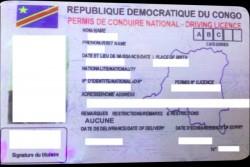 Imaginația românilor nu are limite. Peste 100 de români au circulat cu permise de conducere false obținute în Congo