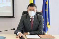 """Ionel Bulbuc, vicepreședinte al Consiliului Județean Arad: """"Achiziționăm trei microbuze pentru elevii cu cerințe educaționale speciale"""""""