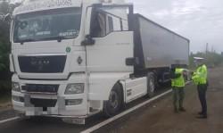 Amenzi uriașe încasate în ultimele 24 de ore de șoferi în județul Arad