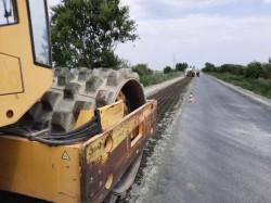 Veste uriașă pentru șoferii arădeni. La sfârșitul lui octombrie va fi asfalt de la Arad la Șiria
