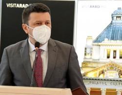 Centrul Cultural Județean Arad a împlinit 20 de ani de existență