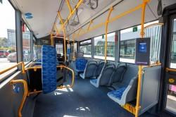 Timişoara cumpără 44 de autobuze electrice cu 27 milioane de euro de la turci