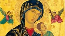 Deși au băut în cinstea ei, Sfânta Maria nu i-a ajutat în fața polițiștilor