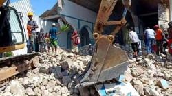 Aproape 2.000 de morți în urma cutremurului din Haiti