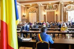 Fuziunea celor trei licee tehnologice din Arad blocată în Consiliul Local