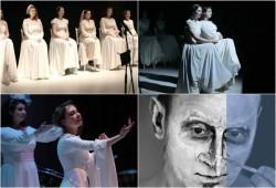 """Teatrul Clasic ,,Ioan Slavici"""" Arad - prezent pe scena Festivalului Internațional de Teatru Sibiu"""