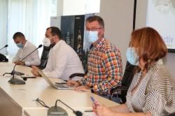 Consultare publică privind Strategia de Dezvoltare a Județului Arad pentru perioada 2021-2027