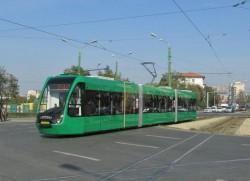 Fără tramvaie timp de 18 luni pe tronsonul UTA- Căpitan Ignat. Demarează lucrările de reabilitare a rețelei de transport