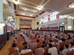 22 de titluri și distincții acordate în cadrul Ședinței festive a Consiliului Local Municipal Arad