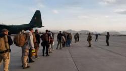 Continuă epopeea evacuării românilor din Afganistan. Alți 14 români au fost evacuați din Kabul și au ajuns în Pakistan