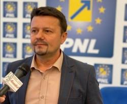 Corupția PSD a ținut România pe loc. Ionel Bulbuc, vicepreședintele PNL Arad, acuză ipocrizia moțiunii de cenzură a PSD pe tema corupției