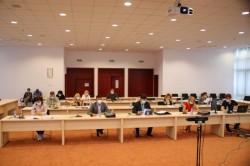 Noul Spital de Psihiatrie de la Căpâlnaş va fi racordat la rețeaua de energie electrică