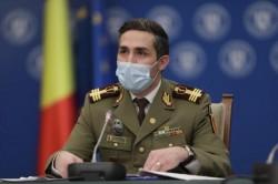 La jumătatea lunii septembrie este foarte probabil ca în România să se depășească 2.000 de cazuri zilnice de Covid-19