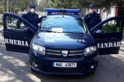 Săptămână de foc pentru Jandarmeria arădeană. Peste 400 de misiuni executate într-o săptămână de jandarmii arădeni