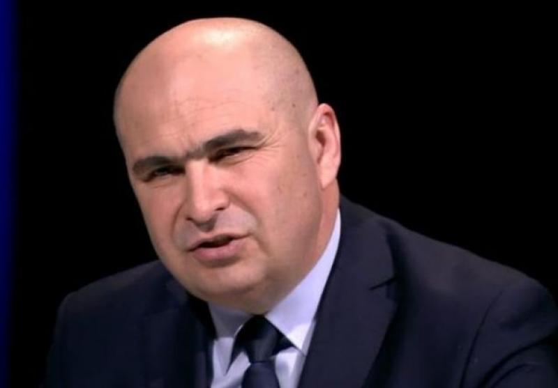 """Deși dorit premier de liderii USR PLUS, Bolojan refuză să se implice în jocurile pentru putere de la București.""""Nu se pune această problemă"""", spune Bolojan"""