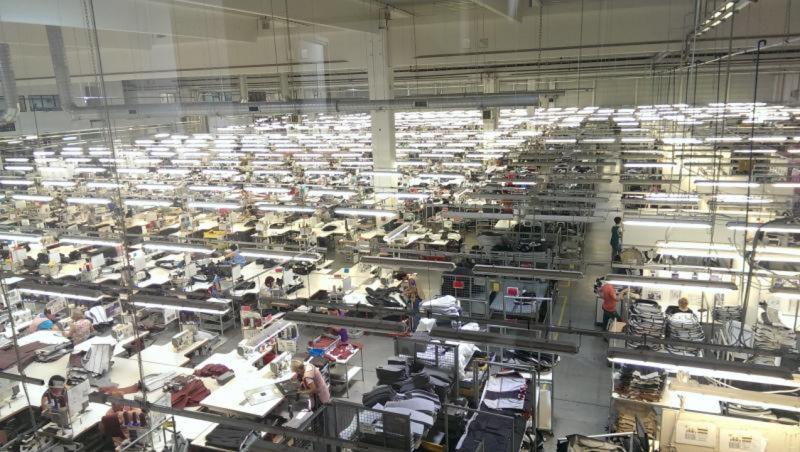 Cu aproape 1.100 de angajați la fabrica din Curtici producătorul de componente auto Coindu România a ajuns la afaceri de 74,5 milioane euro în 2020