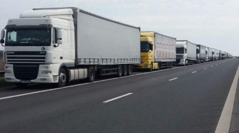 Germania are nevoie de urgenţă, de  60.000 – 80.000 şoferi profesioniști